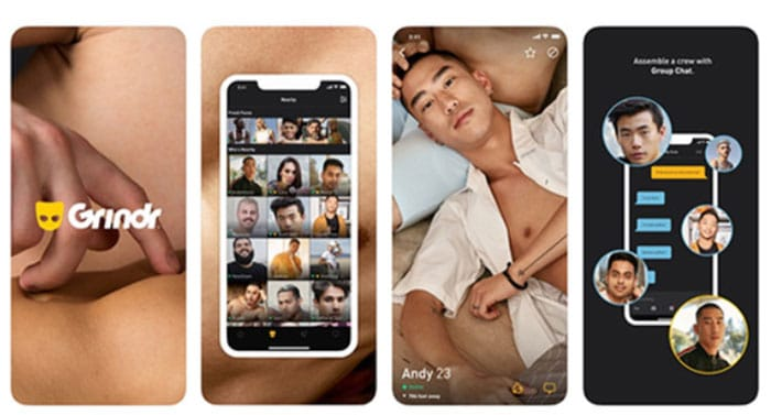 Come funziona la app di incontri gay Grindr
